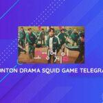 Nonton Squid Game Telegram